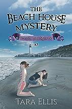 The Beach House Mystery (Samantha Wolf…