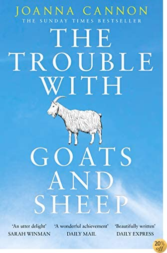 TThe Trouble with Goats and Sheep