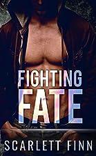Fighting Fate (Harrow Book 1) by Scarlett…