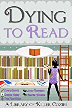 Dying to Read (5-in-1) by Susette Williams