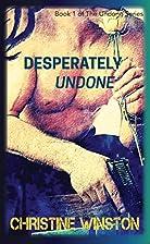 Desperately Undone (Undone Series Book 1) by…