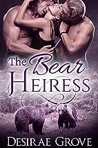The Bear Heiress (A BBW Menage Bear Shifter…