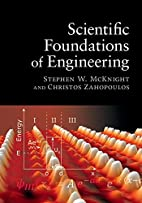 Scientific Foundations of Engineering by…