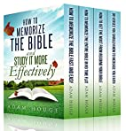 How to Memorize the Bible and Study It More…