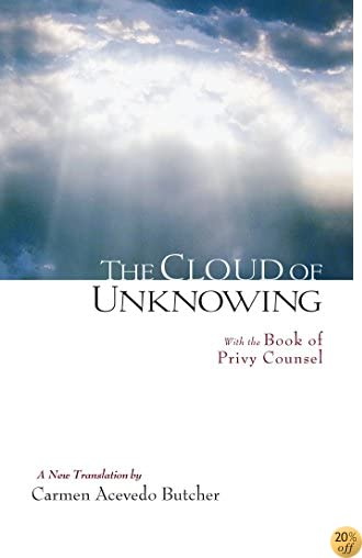 TThe Cloud of Unknowing: A New Translation