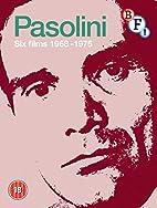 Pasolini Six Films 1968 - 1975 (7-Disc set)…