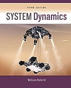 System Dynamics by William Palm III