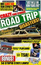 Funny Books: Crazy Road Trip Stories:…