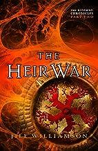The Heir War (The Kinsman Chronicles, #1.2)…