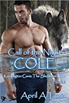 COLE (Kensington Cove: Call of the Night…