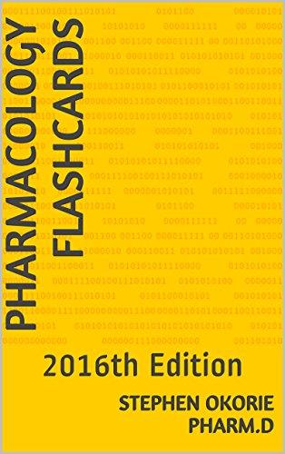 pharmacology-flashcards