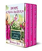Garden Girls Cozy Mysteries: Books 1-3 by…