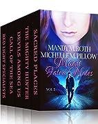 Magic Fated Mates: Box Set by Michelle M.…