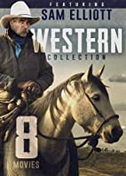 8-Movie Western Collection by Various