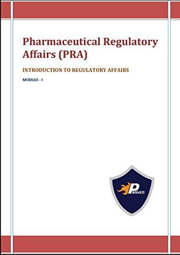 pharmaceutical-regulatory-affairs-pra-introduction-to-regulatory-affairs-module-book-1