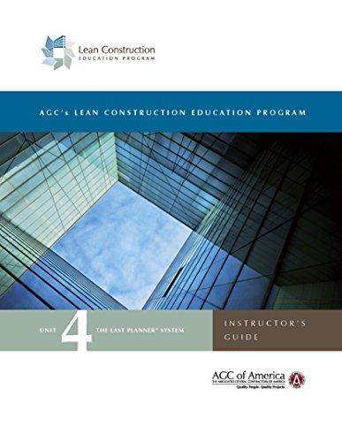 lean-construction-education-program-unit-4-the-last-planner-system-instructors-guide