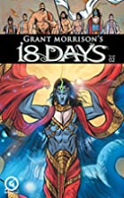 Grant Morrison's 18 Days #2 by Grant…