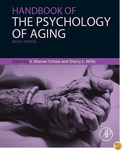 THandbook of the Psychology of Aging (Handbooks of Aging)