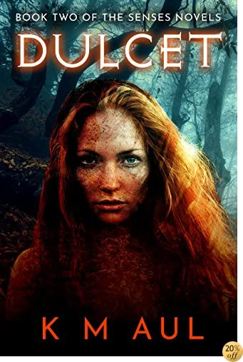 TDULCET: Book Two Of The Senses Novels