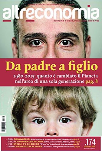 altreconomia-174-settembre-2015-da-padre-a-figlio-italian-edition