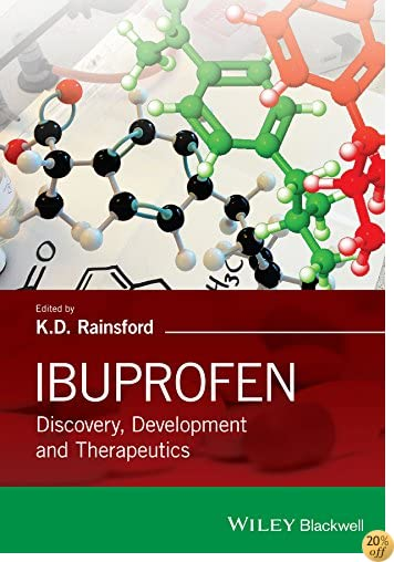 Ibuprofen: Discovery, Development and Therapeutics