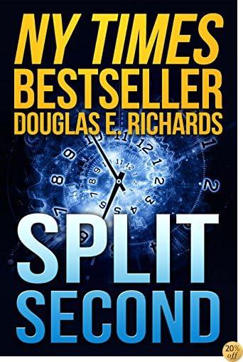 TSplit Second (Split Second Book 1)