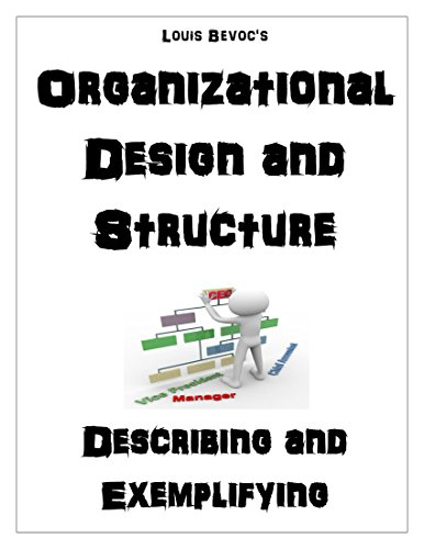 organizational-design-and-structure-describing-and-exemplifying