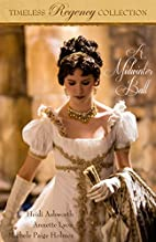 Timeless Regency Collection: A Midwinter…
