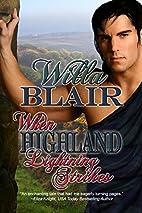 When Highland Lightning Strikes (A Highland…