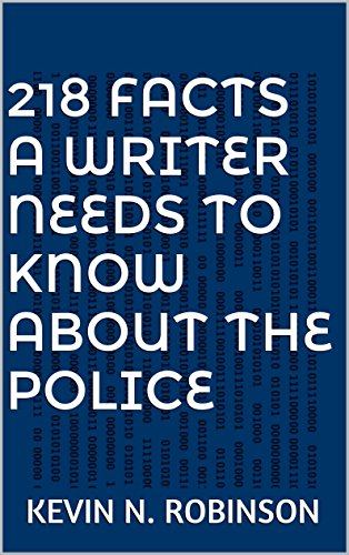 218-facts-a-writer-needs-to-know-about-the-police