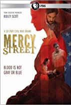 Mercy Street by Executive produced by…