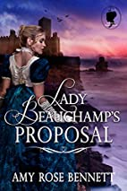 Lady Beauchamp's Proposal by Amy Rose…