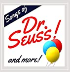 Songs of Dr. Seuss! and More! by Tune Times