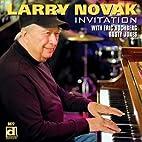 Invitation by Larry Novak Trio