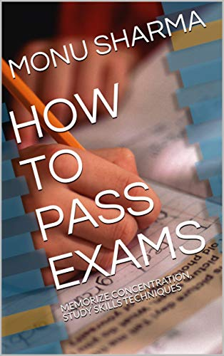 how-to-pass-exams-memorizeconcentration-study-skills-techniques
