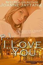 P.I. I Love You (Miss Demeanor Suspense…