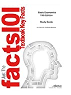 e-Study Guide for: Basic Economics by Frank…