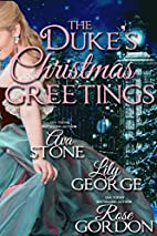 The Duke's Christmas Greetings (Anthology…