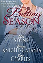 The Betting Season (Anthology 3-in-1) by Ava…
