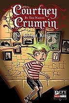 Courtney Crumrin in the Twilight Kingdom #3…