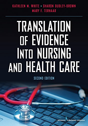 translation-of-evidence-into-nursing-and-health-care-second-edition