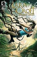 Lara Croft and the Frozen Omen #1 by Corinna…