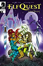 Elfquest: The Final Quest #6 by Richard Pini
