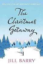 The Christmas Getaway by Jill Barry