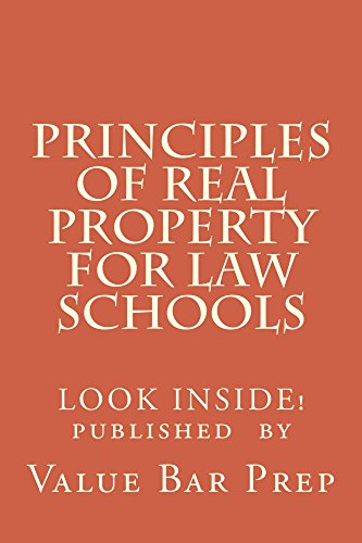 principles-of-real-property-for-law-schools-e-book