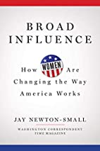 Broad Influence: How Women Are Changing the…