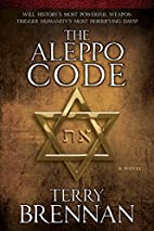 The Aleppo Code (The Jerusalem Prophecies)…