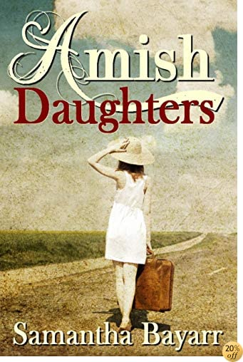 TAmish Daughters Collection: Amish Brides (Amish Sweethearts Book 1)