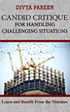 Candid Critique For Handling Challenging…