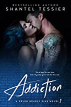 Addiction (Seven Deadly Sins Book 1) by…